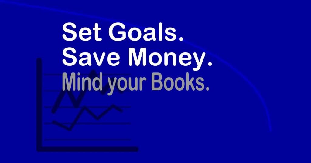 MindYourBooks