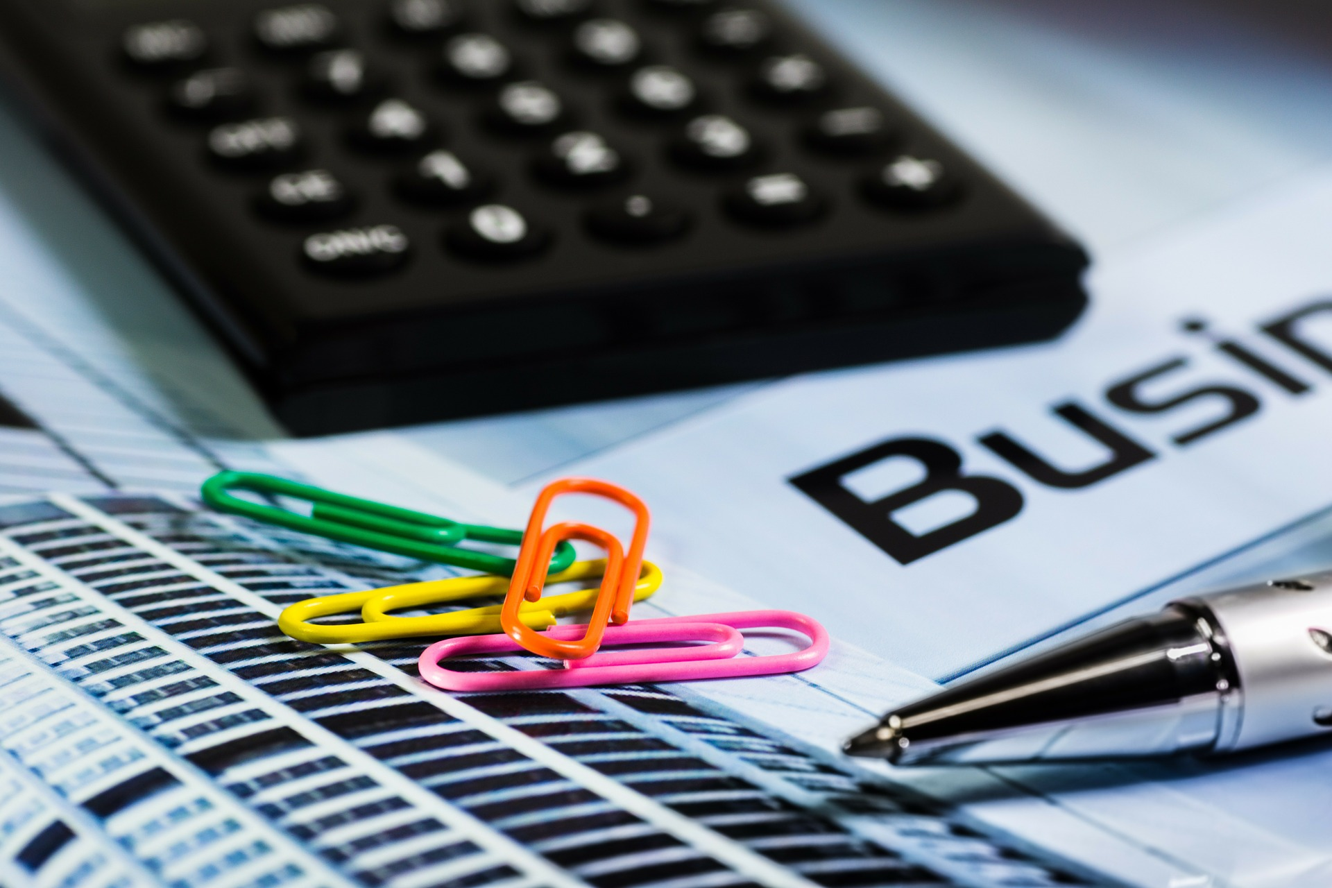 Why Bookkeeping Is Important