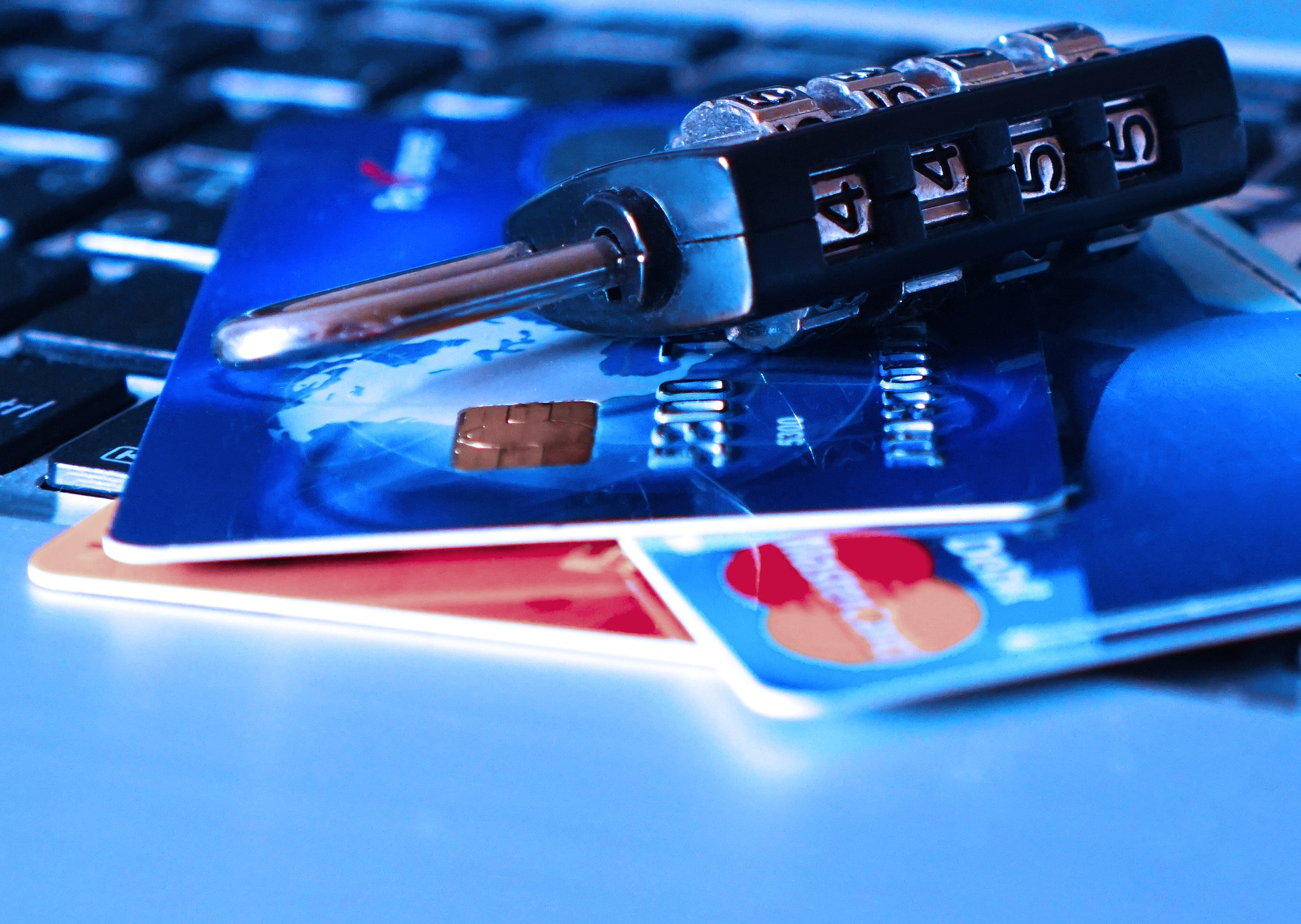 How to Manage Small Business Credit Cards